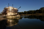 River Murray steamboat